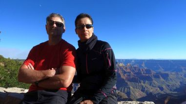 North Rim - Grand Canyon National Park - Arizona