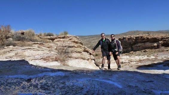 White Mesa - San Ysidro - New Mexico