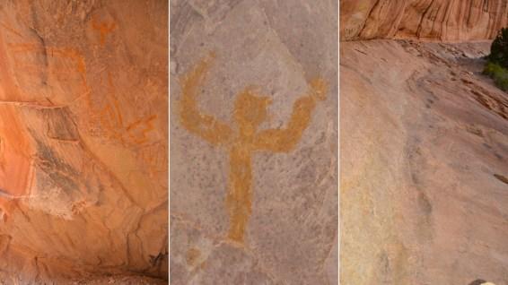 Monarch Cave - Butler Wash - Cedar Mesa - Utah