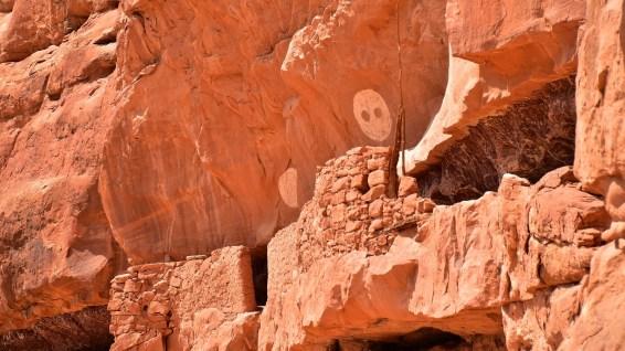 Jailhouse Ruins - Bullet Canyon - Cedar Mesa - Utah