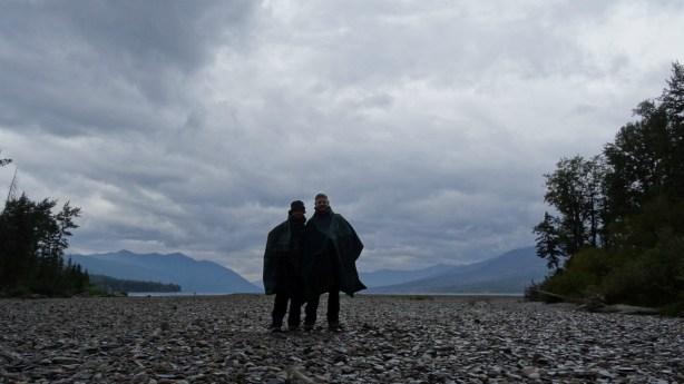 McDonald Lake - Glacier National Park - Montana