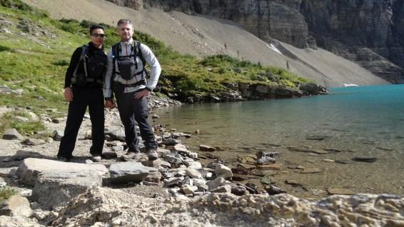 Iceberg Lake - Glacier National Park - Montana