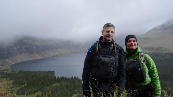 Hidden Lake - Glacier National Park - Montana