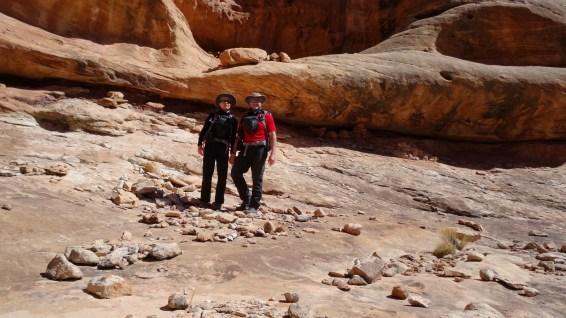 Polly's Canyon - Cedar Mesa - Utah