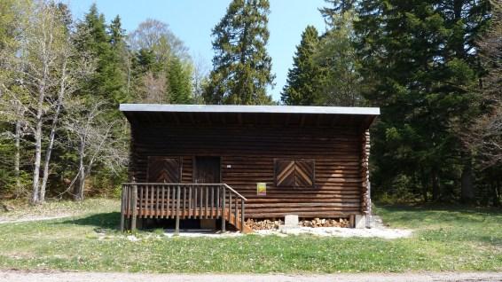 Refuge - Vaud - Suisse