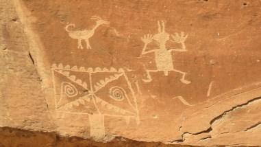 Chaco Canyon - New Mexico