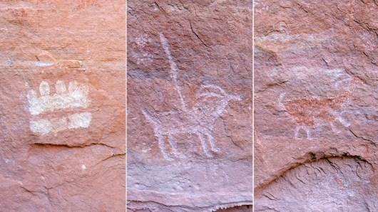 Turkey Pen - Grand Gulch - Cedar Mesa - Utah