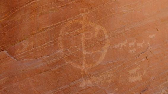 Walnut Knob - Cedar Mesa - Utah