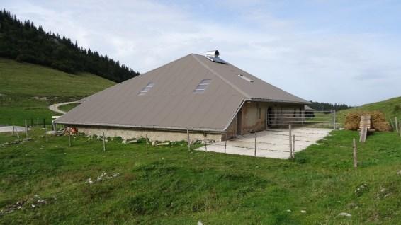 Le Couchant - Vaud - Suisse