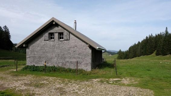Le Creux Devant - Vaud - Suisse
