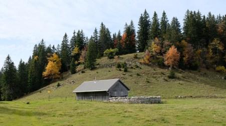 Creux Devant - Vaud - Suisse