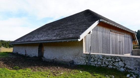 La Sèche des Amburnex - Vaud - Suisse