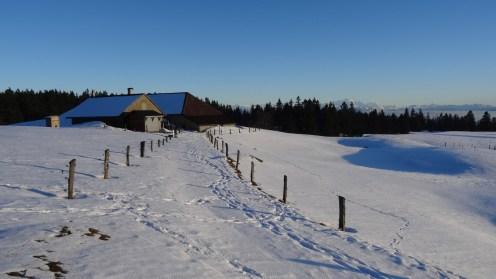 Pré d'Aubonne - Vaud - Suisse