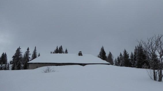 Monts de Bière Devant - Vaud - Suisse