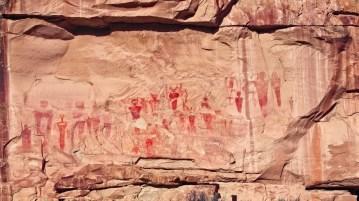 Sego Canyon - Thompson - Utah