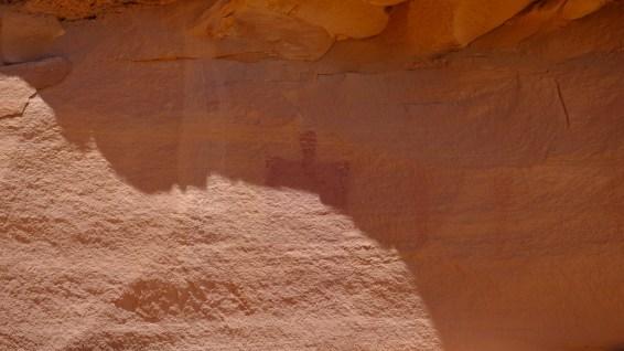 The Guardian Panel - Seven Mile Canyon - Moab - Utah
