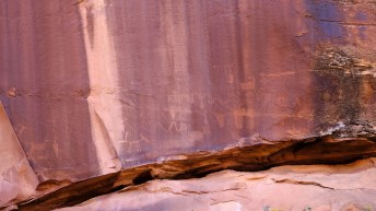 Seven Mile Canyon - Moab - Utah