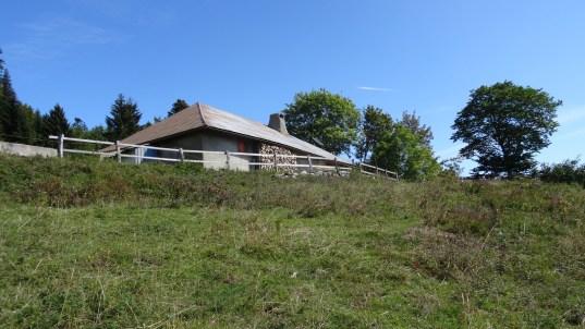 Les Chenevières - Marchissy - Vaud - Suisse