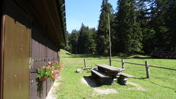 Cabane de Peney - Vaud - Suisse