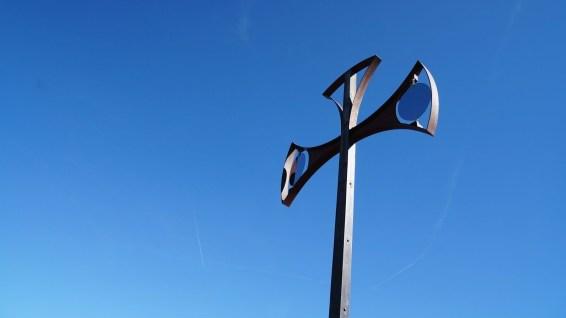 Croix de Châtel - Montricher - Vaud - Suisse