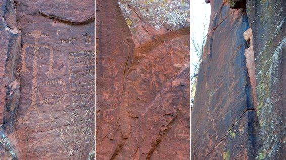 V-B-V Heritage Site - Yavapai County - Arizona