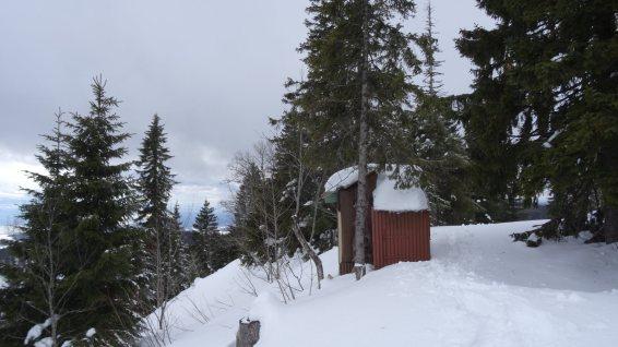 La Perce-Neige - Bière - Vaud - Suisse