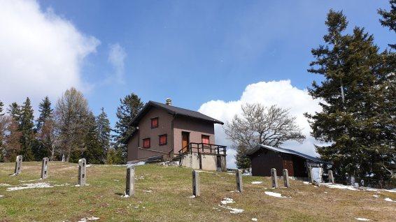 Les Gilles - Bassins - Vaud - Suisse