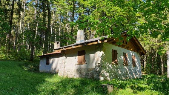 Le Bauloz - La Rippe - Vaud - Suisse