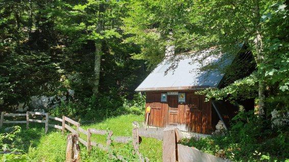 La Bienvenue - Berolle - Vaud - Suisse