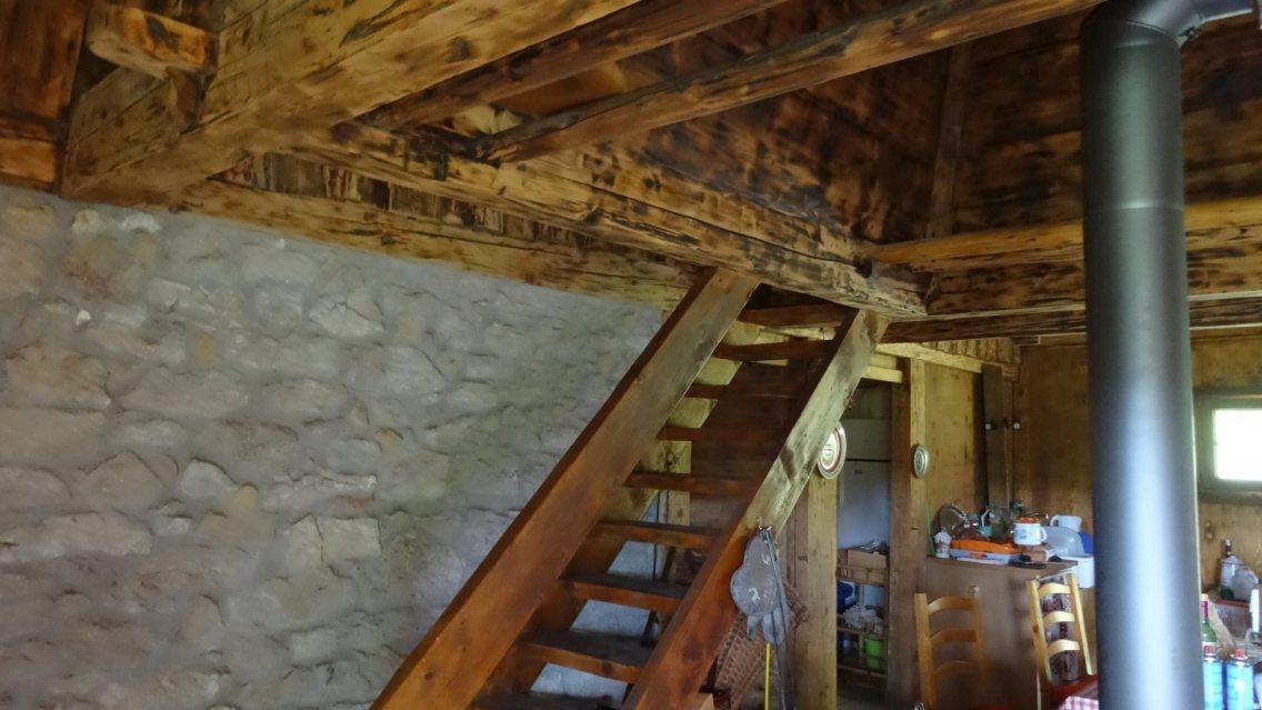 La Meylande du Télégraphe - Le Chenit - Vaud - Suisse