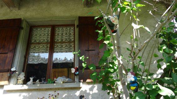 La Lande Dessous - Le Chenit - Vaud - Suisse