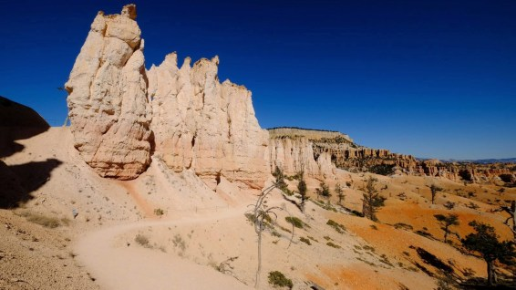 Fairyland Loop Trail - Bryce Canyon - Utah