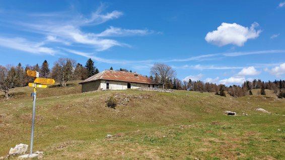 Le Planet - Bassins - Vaud - Suisse