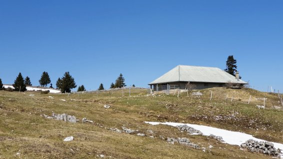 La Biolle - L'Isle - Vaud - Suisse