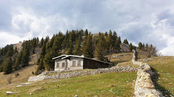 Chalet des Apprentis - Chéserex - Vaud - Suisse