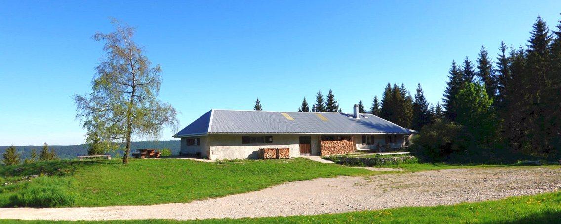 Les Ermitages