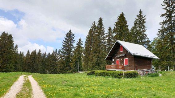 Mon Petiot - Le Chenit - Vaud - Suisse