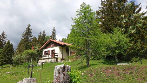 La Casamie - Le Chenit - Vaud - Suisse