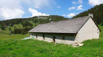 Creux du Croue - Arzier-Le Muids - Vaud - Suisse