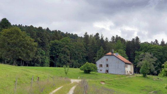 La Goncerue - Longirod - Vaud - Suisse