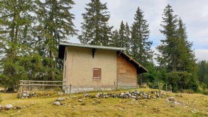 Chalet privé près de la Grande Enne - Arzier-Le Muids - Vaud - Suisse