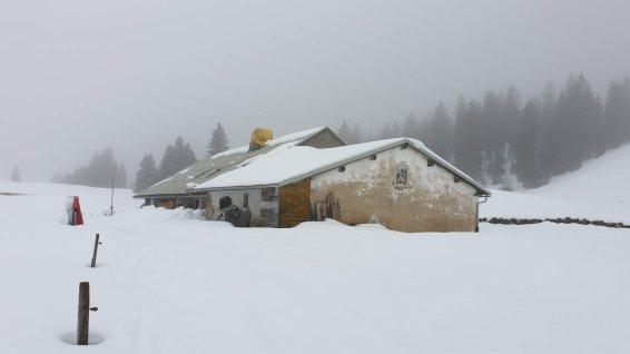 La Bassine - Arzier-Le Muids - Vaud - Suisse