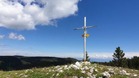 Le Noirmont des Français - Arzier-Le Muids - Vaud - Suisse