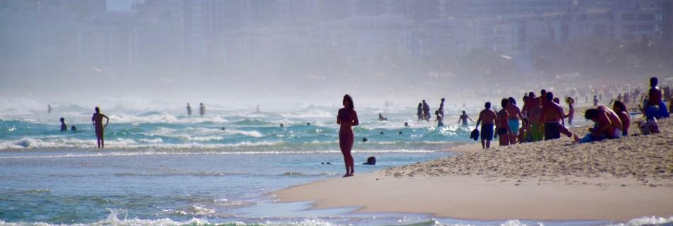 Living in Rio de Janeiro: Understanding Cariocas
