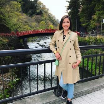 Shinkyo Bridge