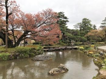 Kanazawa-Kenroku-en-Garden