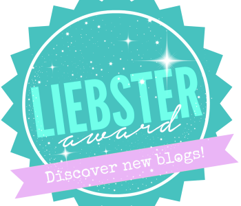 Liebster Award for Two Traveling Texans!