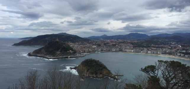 First Impressions of San Sebastian