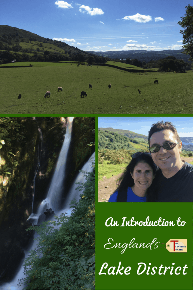 A travel blog about a day in England's Lake District. We cruised with Windermere Lake Cruises and then hiked in Ambleside.