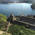 San Sebastian's Monte Urgull is Worth the Hike!